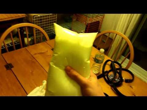 How Milk Works in Canada - V-Log #9