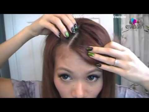 Làm đẹp tóc mái của bạn | Thời Trang Của Tôi