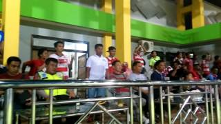 Video Gol Pertandingan Madura United u20 vs Barito Putera