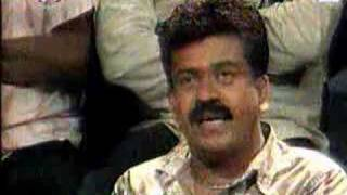 Upul Shantha sannasgala Comment about Surendra Pererea