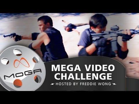 Mobile Game Pain_ArnhemProductions_MOGA
