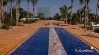 Hotel du Golf - Marrakech