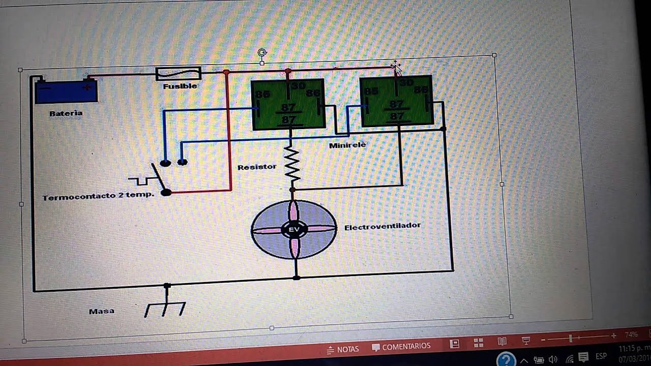Maxresdefault on Diagrama Electrico De Ford