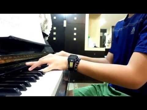 OMI - Hula Hoop (Jarel Gomes Piano)