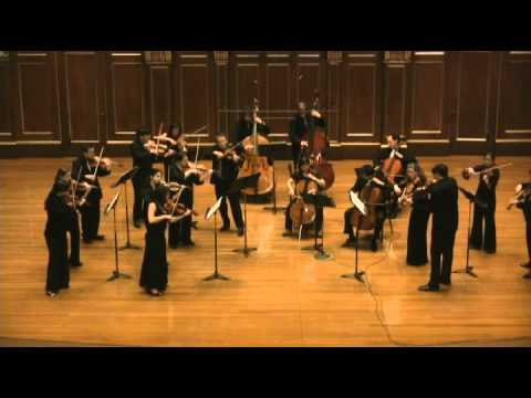 A Far Cry - Dvorák: Nocturne in B major, op.40