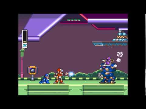 MegaMan X1: Zero's Theme [Rytmik Rock Edition] by