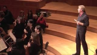 Bamberger Symphoniker Tag der offenen Tür- Kinderkonzert: Grieg Holberg-Suite 2009