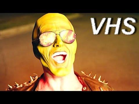 Месть Маски 2 - Трейлер на русском - VHSник