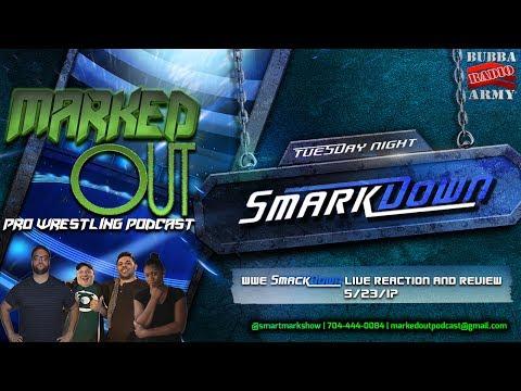 Champion Jinder Mahal to throw Punjabi Celebration  - Smackdown Reaction and Review - 5/23/17