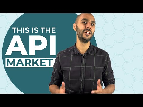 What are APIs (Active Pharmaceutical Ingredients)?