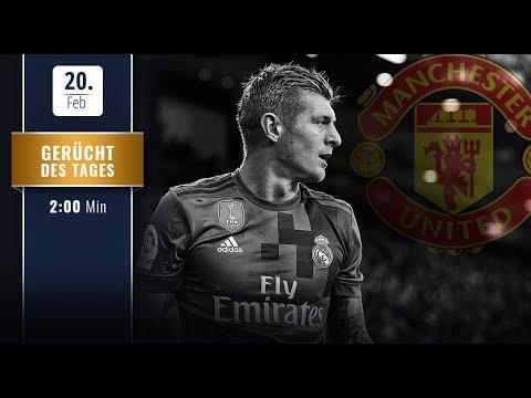 Gerücht des Tages: Verlässt Toni Kroos Real Madrid?
