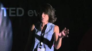 TEDxSol - Asunción Santamaría - Entornos 3D : Realidad Virtual y Realidad Aumentada