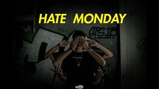 NEXTZUS - Hate monday | OFFICIAL MV
