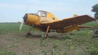 Самолет воздух небо кукурузник полет