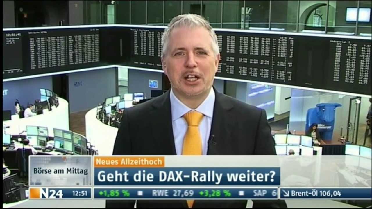 Mr Dax Dirk Müller