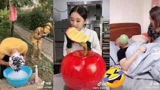 Những Khoảnh khắc hài hước và thú vị bá đạo trên Tik Tok Trung Quốc Triệu view | Tik Tok China #6