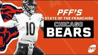 PFF's State of the Franchise: Chicago Bears | PFF