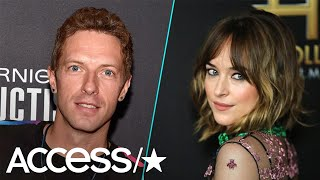 Did Chris Martin & Dakota Johnson Break Up? Why Their Reported Split Is 'A Real Surprise' | Access