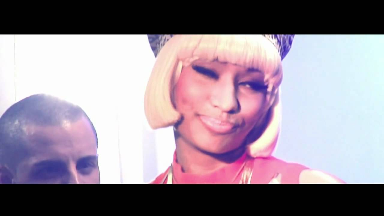 Download David Guetta - Where Them Girls At (feat. Flo Rida & Nicki Minaj) [Music Video Teaser]