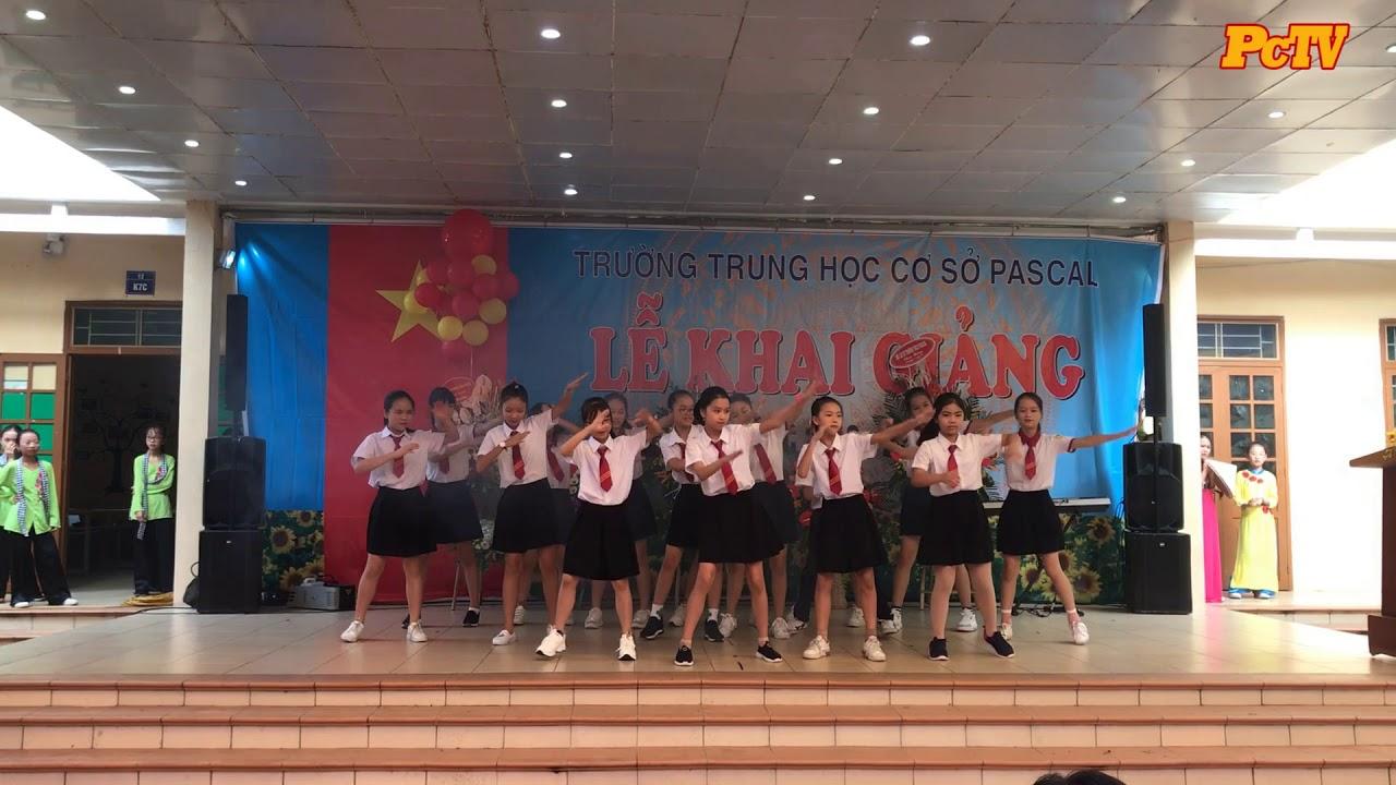 [PcTV]Pascal Events - Waving Flag - 5/9/2018 #1