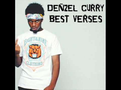 Best Denzel Curry Verses Pt. 1