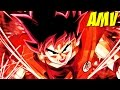 Dragon Ball Z AMV What Are You Afraid Of mp3