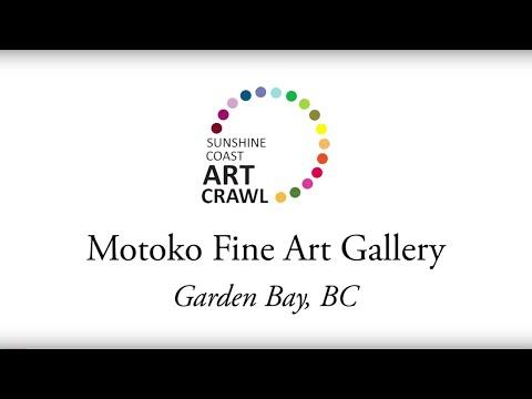 Motoko Fine Art