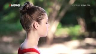 Йога для пробуждения мужской силы  Йога видео уроки!