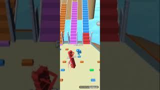 bermain bridge race screenshot 3