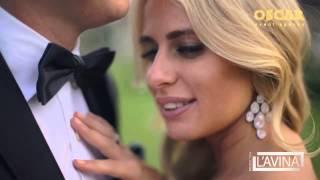 Идеальная свадьба Жени и Алены в отеле Донбасс Палас от OSCAR EVENT AGENCY