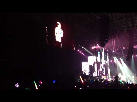 One Direction - I Would Take Me Home Tour In Japan