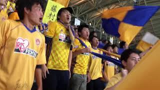 10月4日ルヴァンカップ準決勝1stベガルタ仙台VS川崎フロンターレの試合...