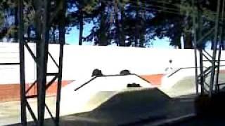 Baanda  BMX xalApa viSitando    A baanda de PEROTE