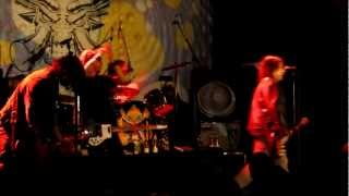 Monster Magnet - I Control, I Fly - Live @ Music Hall of Williamsburg