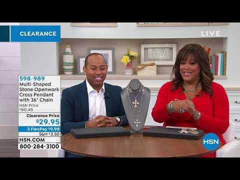 HSN | Jewelry Clearance . http://bit.ly/2YfGq9c