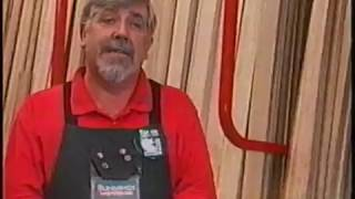 BUNNINGS WAREHOUSE 2006 AD