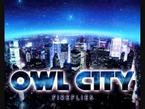 Fireflies - (Karaoke Mix)