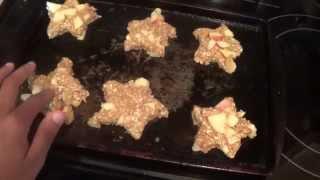 DIY: Star Apple Horse Cookies