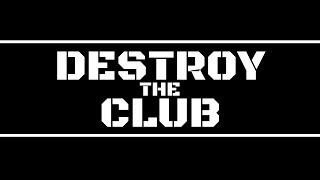 PAWLUSFTB - Destroy The Club (Original Mix) 2018