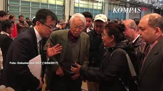 Susi Yakinkan Pengusaha Jepang untuk Investasi di Indonesia