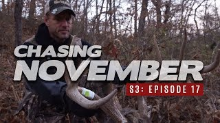 Going All In | Chasing November S3E17
