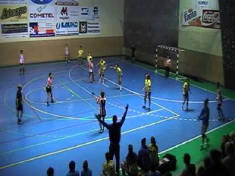 Elgoibar vs Sporting La rioja