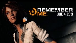Remember Me Release Date Trailer