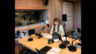 KBS京都ラジオ「内田あや J-Country」2015.5.5