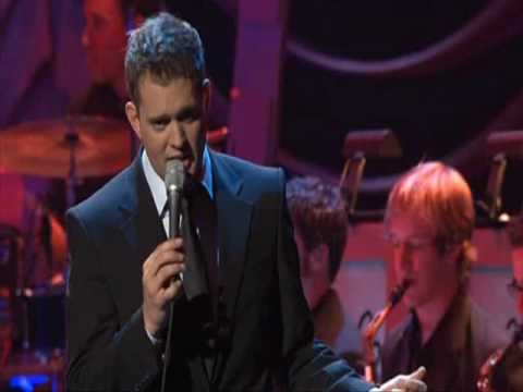 Michael Buble-I've got you under my skin LIVE