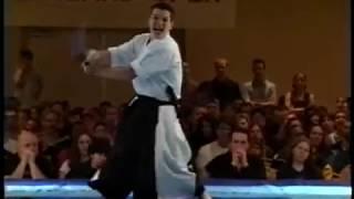 Video Kalman Csoka Sword Kata 2002 New England Open Karate Tournament download MP3, 3GP, MP4, WEBM, AVI, FLV Juli 2018