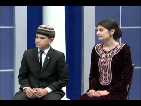 Youth friendly services promoted through Yashlyk TV Show
