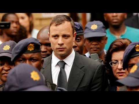 Oscar Pistorius' 6-year sentence to be challenged by South African prosecutors
