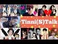 Tinni(S)Talk - Gossip made in Corea! [26 settembre 2015]