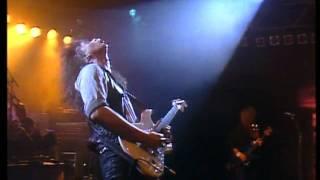 Europe - Ninja - Live 1986
